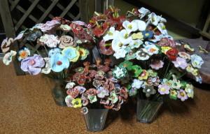 kwiaty cer. 054