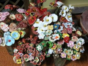 kwiaty cer. 060
